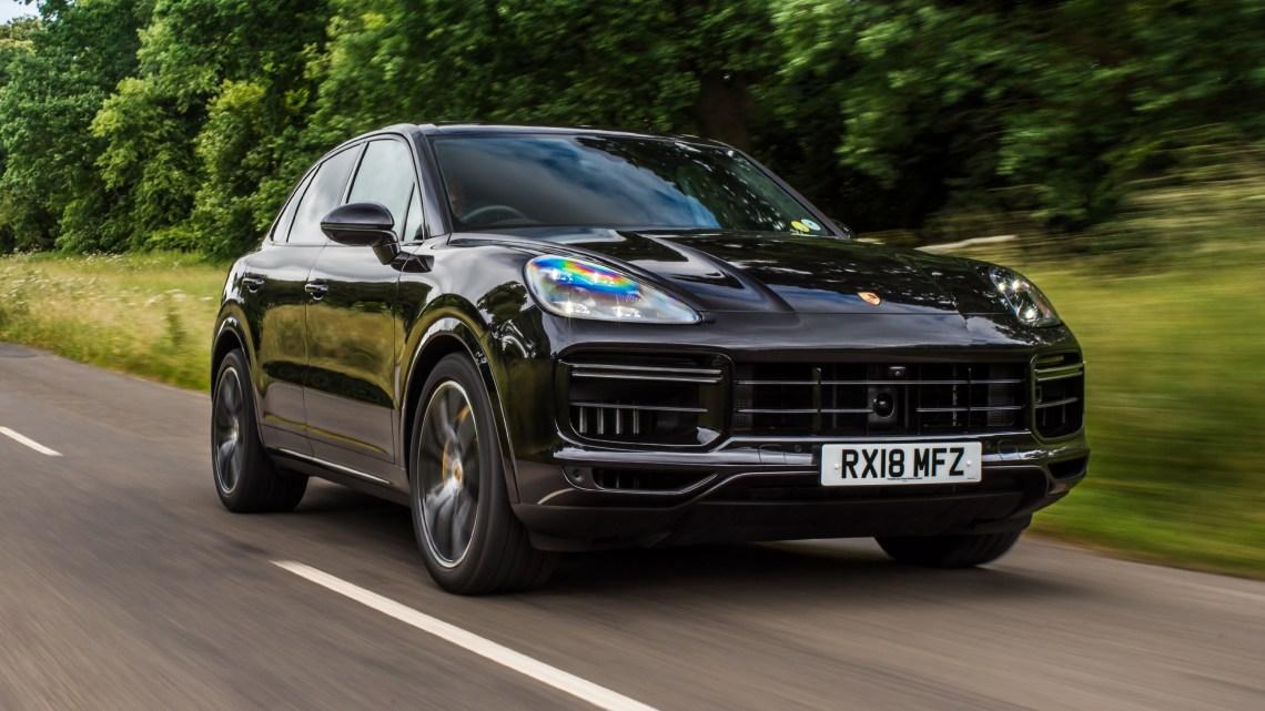 Porsche Cayenne Review 2021 | Top Gear