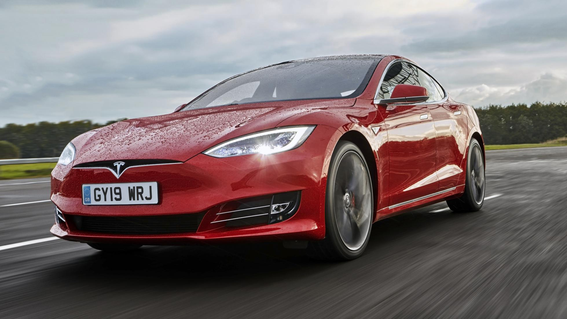 Tesla Model S Performance Review 0 60 In 24s But What