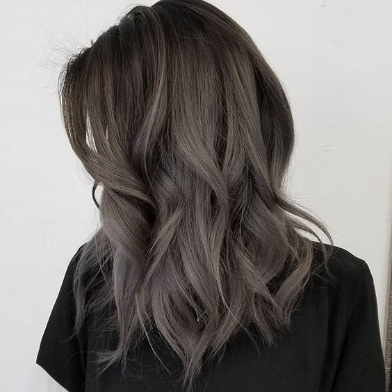 ash brown hairstyles 2018 hairstyles fashion and clothing