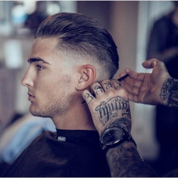 Popular Hairstyles For Men 2018 Hairstyles Fashion And Clothing