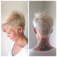 Best Short Haircut 2018 30