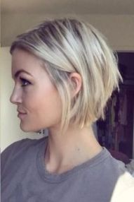 Best Short Haircut 2018 7