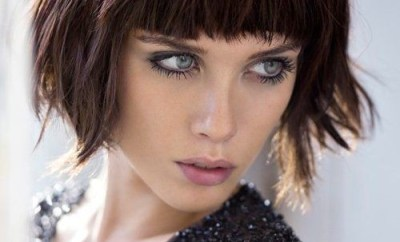 Bob Hairstyles With Bangs 2018 21