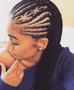Braid Hairstyles For Black Women 17