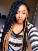 Braid Hairstyles For Black Women 4