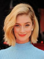Celebrity Short Haircuts 2018 16