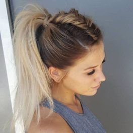 Cute Hairstyles For Girls 16