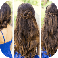 Cute Hairstyles For Girls 6
