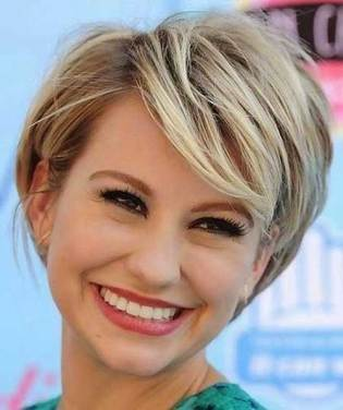 Cute Short Haircut For Girls 2018
