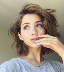 Cute Short Haircuts 21