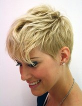 Cute Short Haircuts 30