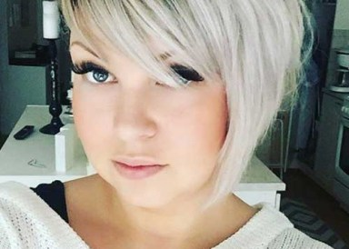 Cute Short Haircuts 7