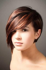 Best 25+ Teenage Girl Haircuts Ideas Only On Pinterest | No Layers Inside Cute Short Haircuts For Teen Girls
