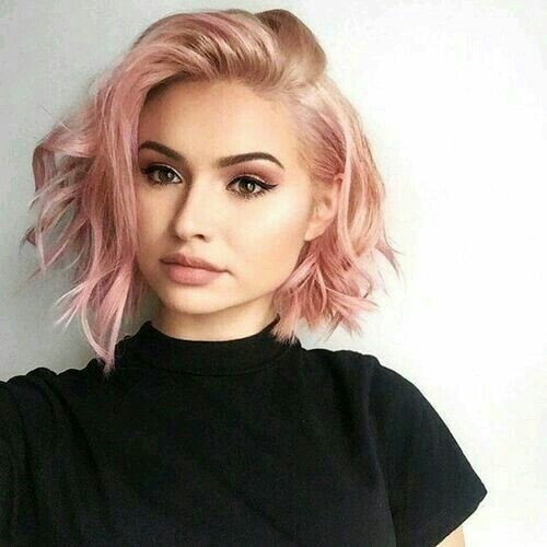 Cute Short Haircuts For Girls 9 - Haircuts + Hairstyles 2018