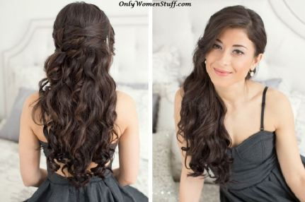 Hairstyles For Girls 8