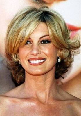 Hairstyles For Women Over 40 12
