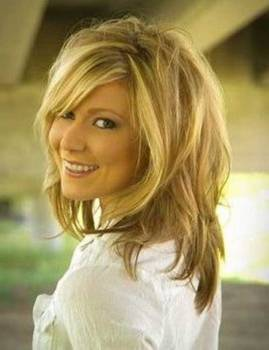 Hairstyles For Women Over 40 40