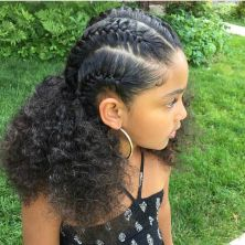 Hairstyles For Black Girls 2