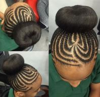 Hairstyles For Black Girls 20