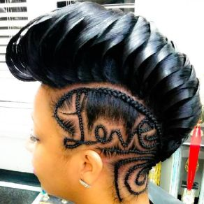 Hairstyles For Black Girls 29