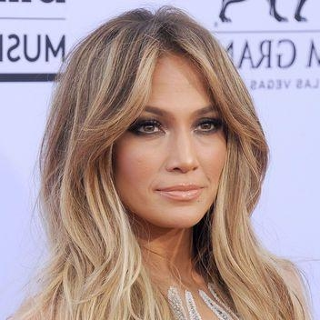 Best 25+ Jennifer Lopez Hairstyles Ideas Only On Pinterest Within Long Hairstyles Jennifer Lopez