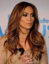 Jennifer Lopez Hairstyles 2018 7
