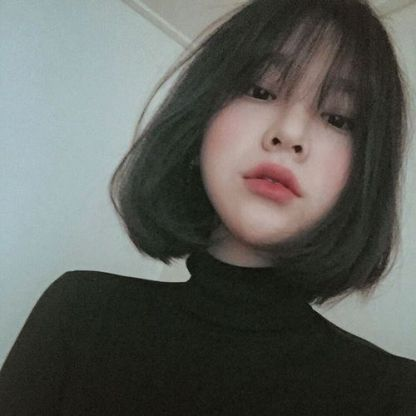 K Style Amazing Korean Hairstyles For Short Hair 2018 Haircuts