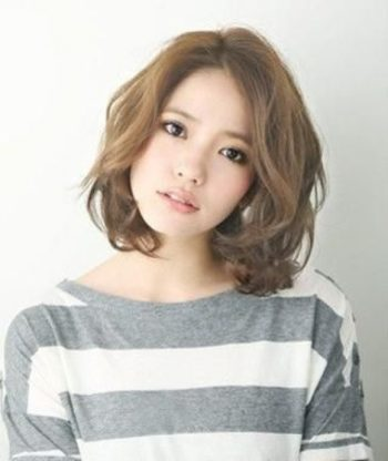 Short Korean Hairstyles For Girls Google Search | Hairstyles With ...