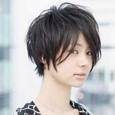 Latest Short Haircuts 24