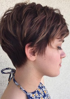 Latest Short Hairstyles Trends 2018 1