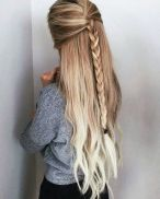 Long Hairstyles 2018 22