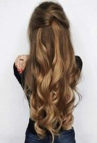 Long Hairstyles 2018 3