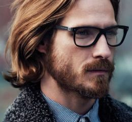 Long Hairstyles For Men 2018 15
