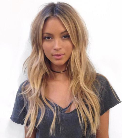 Long Hairstyles With Layers 2018 5