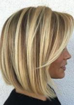 Medium Hairstyles For Women 3