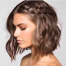 Medium Hairstyles For Women 39