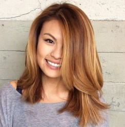 Medium Length Hairstyles 26