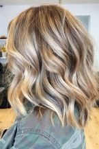 Medium Length Hairstyles 4