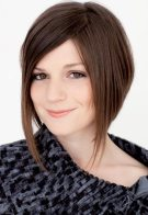 New Short Haircuts For Girls 1