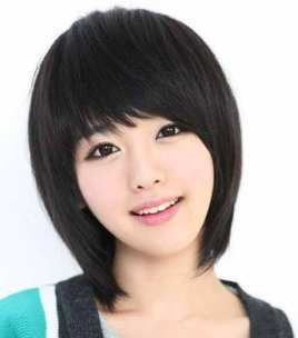 New Short Haircuts For Girls 13