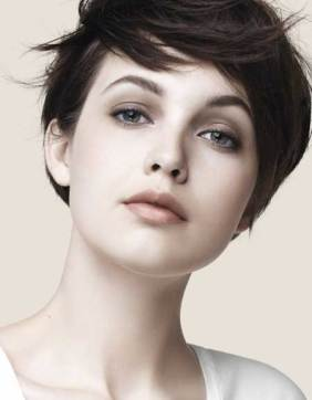 New Short Haircuts For Girls 24