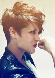 New Short Hairstyles 2018 5
