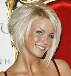 New Short Hairstyles 2018 7
