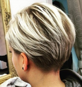 New Short Hairstyles 2018 8