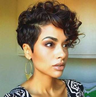 Pixie Cuts For Thick Hair 10