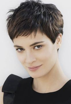 Pixie Cuts For Thick Hair 2