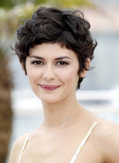 Pixie Cuts For Thick Hair 37