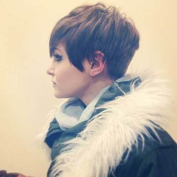 Pixie Cuts For Thick Hair 45