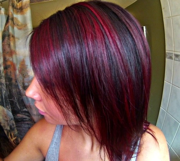 Red Highlights 2018 2