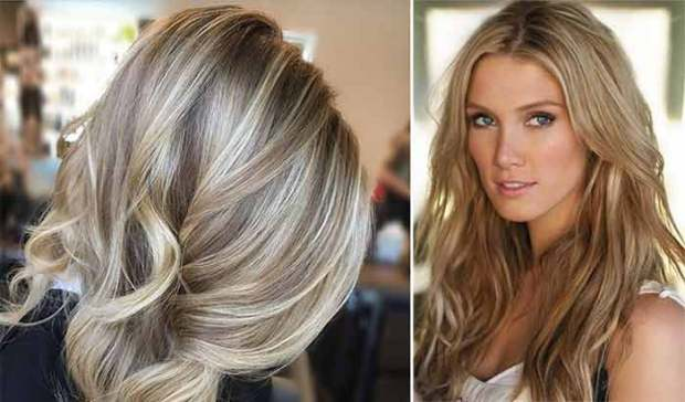 Sandy Blonde Hairstyles 1